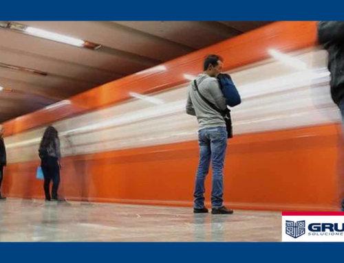 Roban datos e identidad de usuarios con WiFi del STC Metro