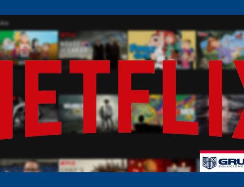Nueva forma de engaño simulando ser correo de Netflix